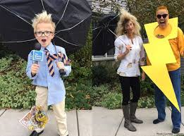 Halloween Costumes Storm Weather Halloween Costumes Weloveweather Tv