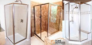 Euroview Shower Doors Semi Frameless Swing Enclosures Home Depot Euroview