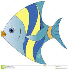 vector colour fish royalty free stock photos image 28028468