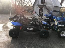 new or used dune buggy atvs