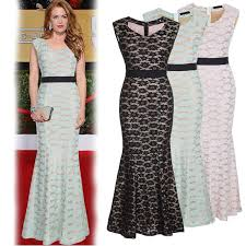 dresses to wear to a wedding sleeveless mermaid dress women wear to wedding
