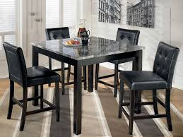Black Dining Room Set Black Dining Room Set With Ideas Hd Gallery 9829 Kaajmaaja