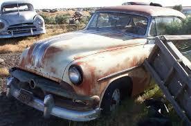 1953 pontiac chieftain deluxe 2 door hardtop for sale
