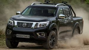 nissan truck 2017 2017 nissan navara off road youtube