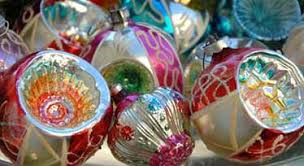 Pics Of Christmas Ornaments - collecting antique christmas golden glow of christmas