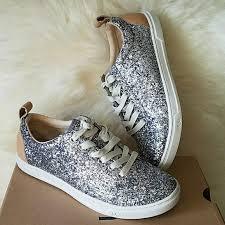 ugg glitter boots sale 38 ugg shoes ugg karine chuncky glitter shoes sneakers 7 5