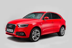 used audi q3 review auto express
