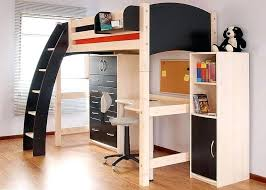 Bunk Bed Desk Bunk Bed And Desk Wooden Bunk Bed With Desk Bunk Bed Desk
