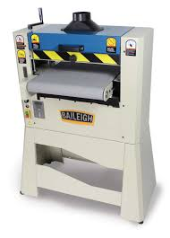 Wood Sanding Machines South Africa by Drum Sander Sd 174 Wide Sander Baileigh Industrial