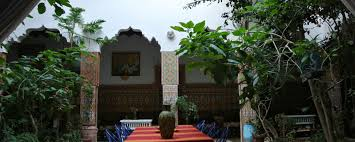 Moroccan Houses by Morocco U0027s Riad Nosade