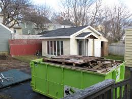 extreme home makeover joe edition garage demolition u0026 rebuild