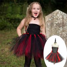 Girls Halloween Vampire Costume Cheap Vampire Costume Gothic Aliexpress