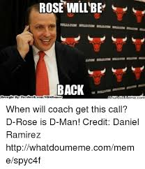 Ebook Meme - rose will be back ht bg faci ebook comnbah broug when will coach get