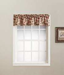 kitchen valances amazon com