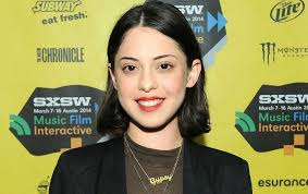Seeking Rosa Salazar Rosa Salazar Height Weight Age Wiki Biography Net Worth