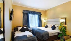 Best Family Hotels In London  The  Guide - London hotels family room
