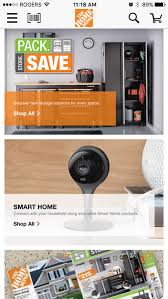 black friday home depot key west going mobile 6 reasons to invest in your own retail store app