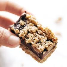 bar snack cuisine เมน ขนม salted chocolate snack bars อร อยๆ ม ประโยชน ด วย