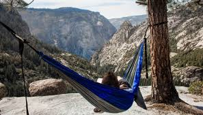 3 ways to stay safe from wild animals when you hammock camp