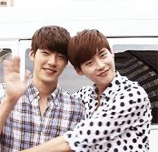 kim won bin k drama amino