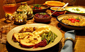 thanksgiving ideas from the best vegan