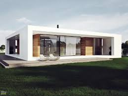 modern home designs single story plans storey houses home