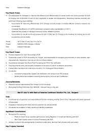 Mba Application Resume Examples by Mukesh Resume Updated