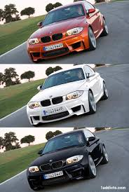 bmw 1m black help us choose the exterior color for our bmw 1m vote now