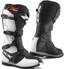 vintage motocross boots tcx comp evo michelin offroad motocross boots motorcycle enduro
