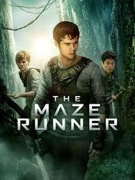 Maze Runner The Maze Runner O Brien Kaya Scodelario