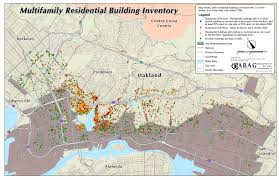 Crime Map Oakland Is Oakland Ready For Its Next Big Earthquake Oakland North