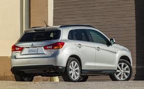 2015 mitsubishi outlander interior 2015 mitsubishi outlander sport information and photos zombiedrive