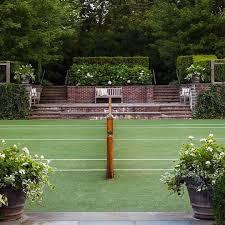 hamptons grass tennis court zackswimsmm tk wish list pinterest