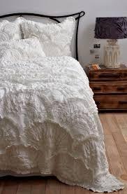 White Ruffle Duvet White Ruffle Duvet Cover Home Design Ideas