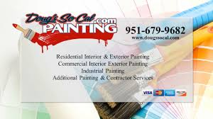 doug u0027s so cal painting temecula ca painting contractors on vimeo