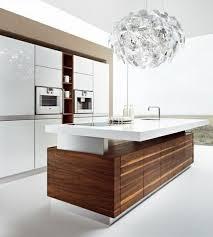 cuisine minimaliste design cuisine minimaliste de couleur blanche 25 idées pour vous inspirer