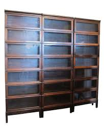 Stacking Bookcase Bookcases Archives Wooden Nickel Antiques