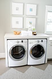 Laundry Bench Height Aristokraft Cabinets With Built In Bench Kitchen Transitional And