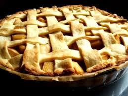 recette traditionnelle cuisine americaine apple pie traditionnelle de a à z recette pie marmiton et