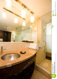 Spa In Bathroom - luxury hotel bathroom trinidad port of spain royalty free stock