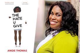 talking the u give with ya novelist angie