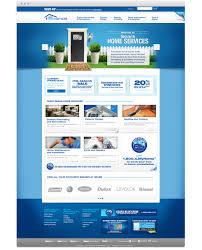 sears home services redesign u2014 dan lam