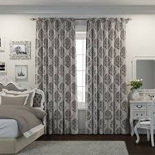 Grey And Silver Curtains Awesome Silver Grey Curtains Attractive Designs With Curtains Ideas