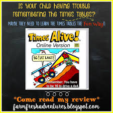 times tables the fun way online farm fresh adventures times alive making learning times tables
