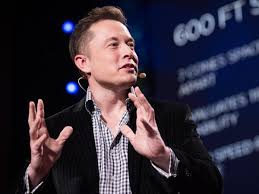Elon Musk Elon Musk The Mind Tesla Spacex Solarcity Ted Talk