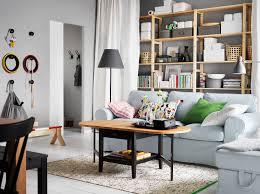 ektorp 3 zitsbank nordvalla lichtblauw ikea products interiors