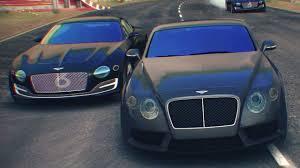bentley exp 10 speed 6 asphalt 8 asphalt 8 bentley continental gt v8 vs bentley exp10 speed 6 wall