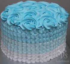 fresh petals chocolate rosette and petals cake filled with raspberry and