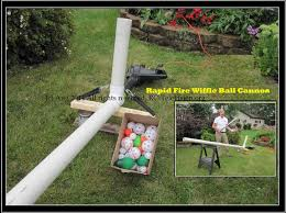 make a wiffle ball throwing machine http www hobbydown com