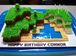 minecraft cake clipart collection